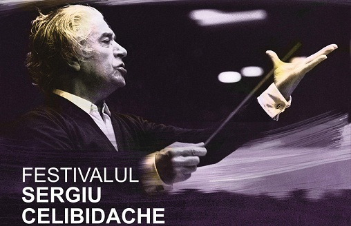 Festivalul Sergiu Celibidache se inchide in direct la TVR Cultural