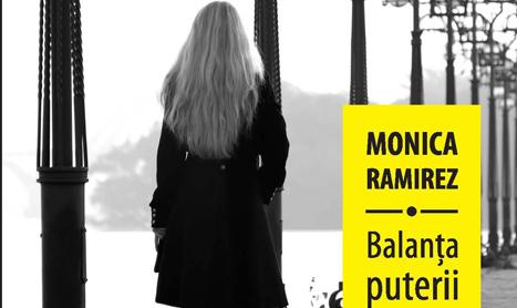 """Alina Marinescu revine in """"Balanta puterii"""""""