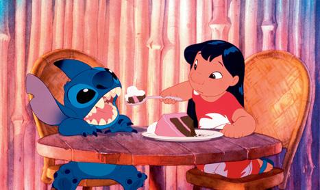 """Lilo si Stitch"" se tin de sotii la Disney Channel"