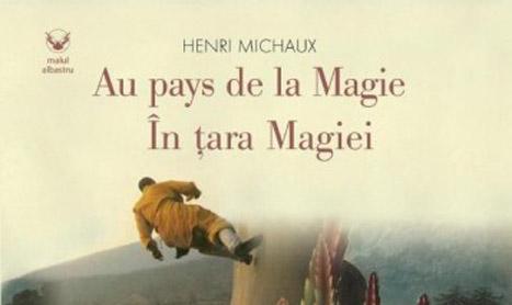 "Aparitie Editura Art: ""Au Pays de la Magie/In tara Magiei"""