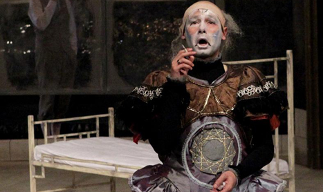 "Intre ironia destinului si libertatea meteo-sensibila: ""Neintelegerea"", in regia lui Laszlo Bocsardi"