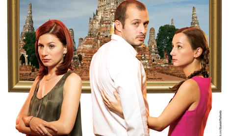 """""""O luna in Thailanda"""" are premiera in Romania pe 16 noiembrie"""