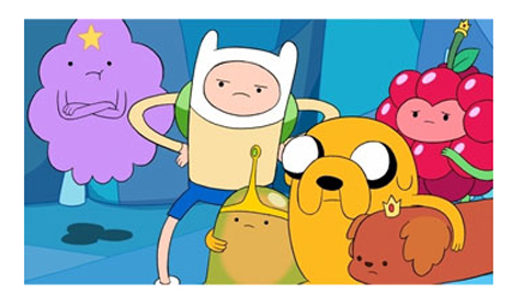 Sa-nceapa aventura la Cartoon Network!