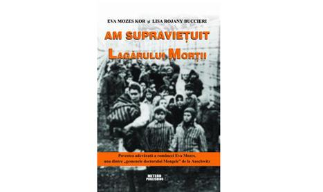 """Poveste reala de la Auschwitz: """"Am supravietuit lagarului mortii"""""""
