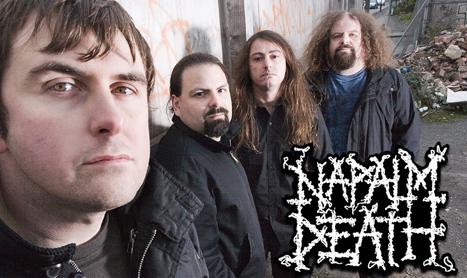 Napalm Death si Last Hope vin la Rockstadt Extreme Fest