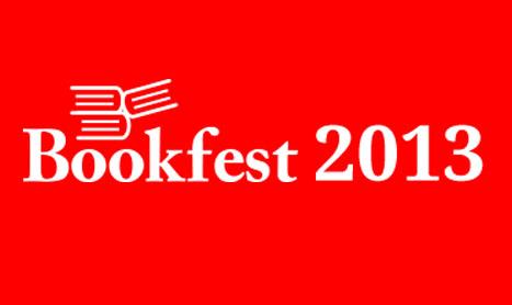 Bookfest 2013 incepe in 29 mai