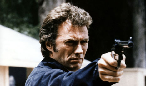 TCM dedica saptamana 26 mai – 1 iunie filmelor lui Clint Eastwood