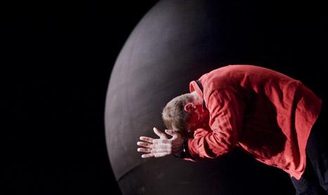 Regizorul Eimuntas Nekrosius revine la Festivalul de Teatru de la Sibiu