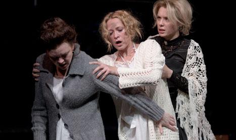 Sufletul slav, pe scena la Festivalul International de Teatru de la Sibiu