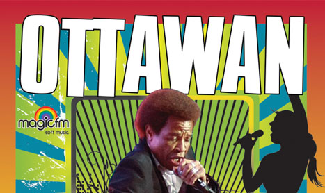 Ottawan reinvie curentul disco la Cinema Patria
