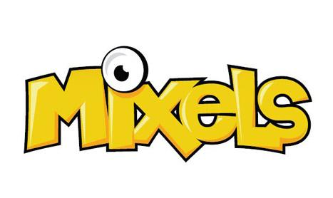 Cartoon Network si The LEGO Group dezvolta franciza Mixels