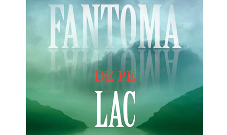 """Fantoma de pe lac"" se lanseaza la Festivalul Science & Fiction"