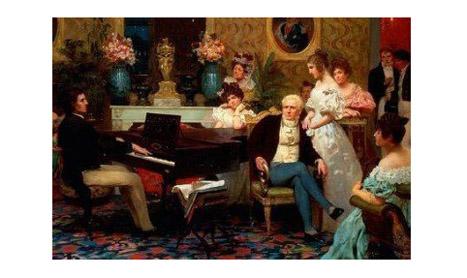 Marii virtuozi ai muzicii si povestile lor de dragoste