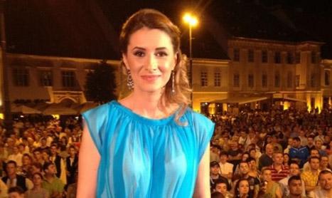 Serbarile Nationale Tebea 2013 se tin in direct la TVR
