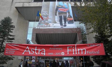"""Felie de Astra Film Fest aniversar: """"Ion"""""""