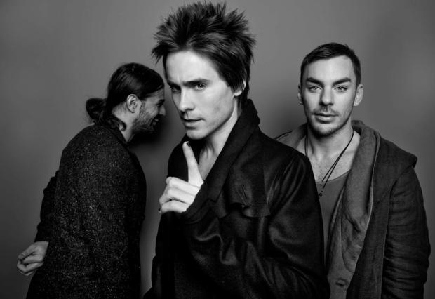 Thirty Seconds To Mars concerteaza in Romania anul viitor