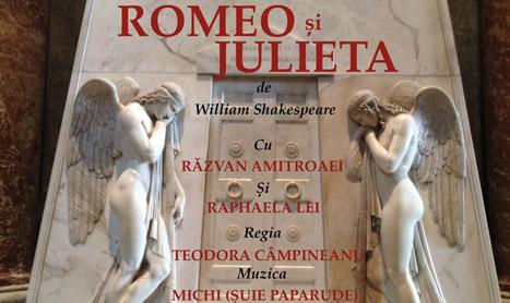 "Premiera Clan'Destin: ""Romeo si Julieta"""