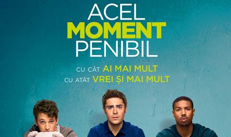 """Acel moment penibil"" intra in cinema pe 28 februarie"