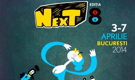 NexT 2014 are doua programe noi