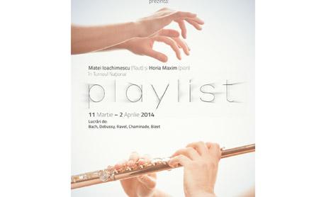 """Turneul National """"Playlist"""" se apropie de final"""