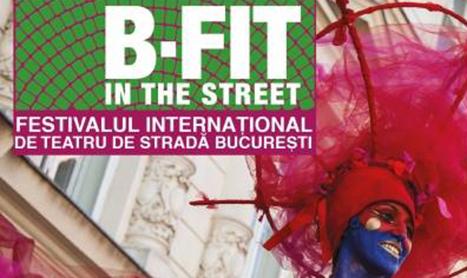 B-FIT in the Street! din 29 mai