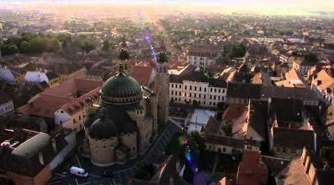 """Film nou: """"Judetul Sibiu, Poarta de sud a Transilvaniei"""""""