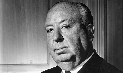 13 august este ziua Alfred Hitchcock la TCM