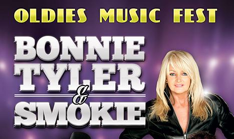 13 octombrie este data primei editii a Oldies Music Fest