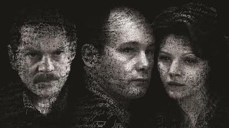 """Filmul alb-negru """"Q.E.D."""" se lanseaza pe 10 octombrie"""
