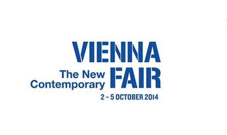 Artistii Anaid Art Gallery expun la ViennaFair 2014