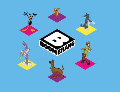Postul TV Boomerang se relanseaza