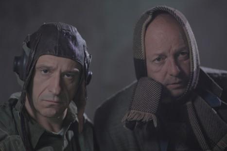 "Premiera TV: teleplay-ul ""Canalul"""