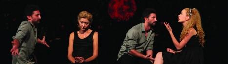 Teatrul Nottara premiat la Festivalul de Dramaturgie Contemporana de la Brasov