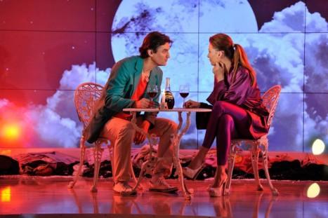 "O ""Poveste de iarna"" contemporana la TVR2"