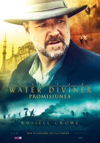 """Trailer """"The Water Diviner"""""""
