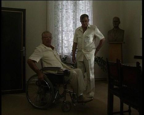 """Spitalul special"" la TVR2"