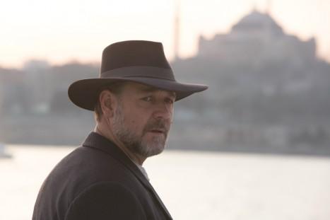 """""""The Water Diviner"""", promisiunea lui Russell Crowe"""