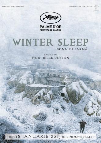 """Winter Sleep"" vine de la Cannes in cinematografele din Romania"