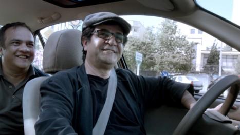 """Taxi"", de Jafar Panahi, proiectat in exclusivitate la BIFF"