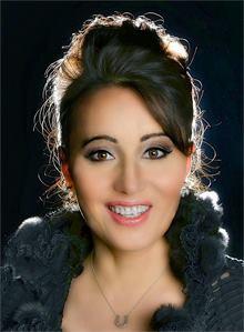 Margarita Mamsirova in gala Bolshoi Opera Stars la Ateneul Roman