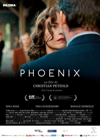 """O cunoasteti pe muza lui Christian Petzold din """"Phoenix""""?"""