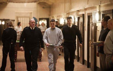 Starred Up, o drama intensa despre viata din penitenciare la ARCUB
