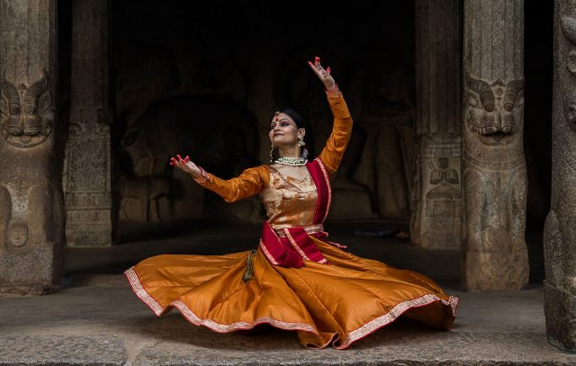 Namaste India, Festivalul culturii indiene in Romania, editia a VII-a