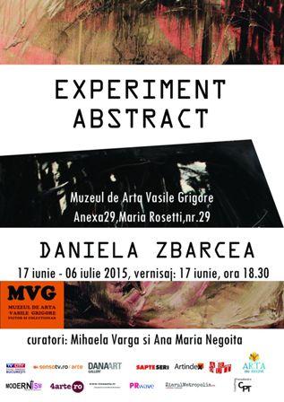 Experiment abstract la dana art gallery