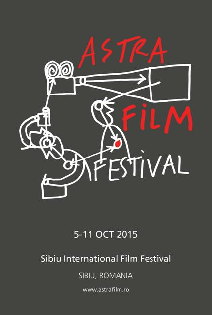 Astra Film Sibiu 2015: 7 zile de evenimente cinematografice, teatru, concerte si dezbateri