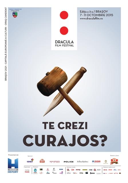 Ziua Viasat History la Dracula Film Festival