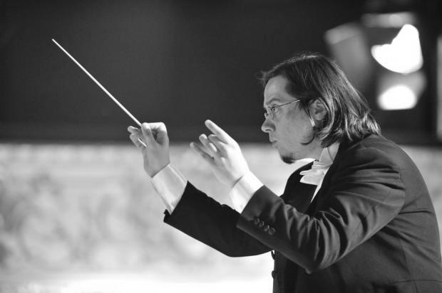 Alexandru Tomescu si celebrul concert de Mendelssohn la Sala Radio