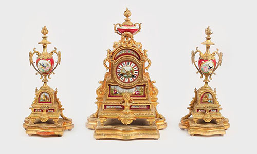 Artmark pregateste o licitatie de bijuterii si ceasuri