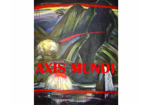 """Vernisaj la Odeon: expozitia de arta vizuala """"Axis Mundi"""""""