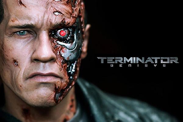"""""""Terminator Genisys"""" vine in premiera la HBO"""